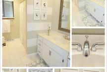 bathroom / by Angie Cochran