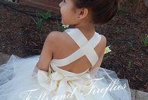 Jessie's Wedding / by Gina Burst