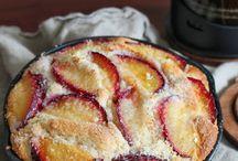 to bake list / by Sara Infante