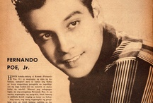 Fernando Poe Jr. Movies / List of Fernando Poe Jr. Movies. Check out these Pictures,Movies and Youtube Videos. Many types of movies from the Philippines Action,Drama, Romance, Horror and Bold.   / by Pinoy Favorites