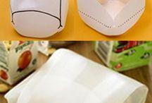 Craftastic Ideas / by Amy Eisenberger Bailey