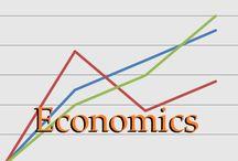 everthing about economics and world markets / by Janzac83