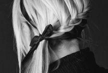 Hair Beauty / by Таня Иванова
