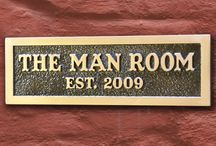 The Man Room / by Tyler Cox