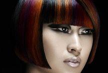 Hair...... / by Nayaba Nixon
