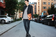 Where Comfort Meets Style / by Nicole Schroeder