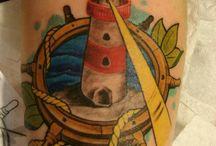 Lighthouses / by Joseph Delmonaco