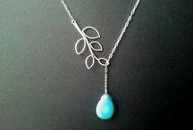 jewelry  / by Yina Cruz