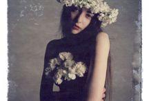 photoshoot inspiration / by Nadia Hung