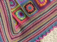 Knitting & Crochet / by Lynne Dennis
