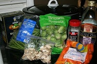 Crockpot Cooking / by Liz Odom-Beber