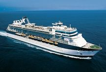 Cruises / by Flight Centre Canada