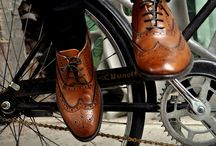 Style for Him / by Tatiana Rodionova