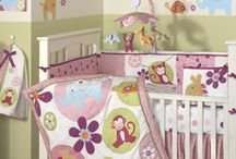 Nursery Ideas / by Jennifer Foley