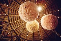 Wedding Inspiration & Venue Ideas / by Jen (Balancing Beauty and Bedlam blog