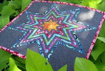Seeing Stars / by Honey, Bunny, and Doll Quilt Designs