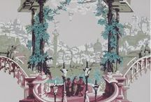 Chinoiserie / by Scarlett Scales-Tingas (Scarlett Scales Antiques)