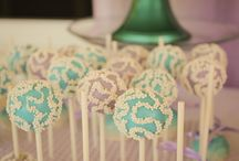 Cake pops / by Poppy Event Design