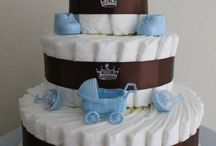Baby Shower & Gift Ideas / by Adrianna Rico