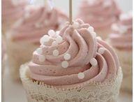 Bridal showers & Bachelorett parties / by Lindy Boyles