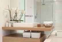 Bathroom / by Fiel Orial
