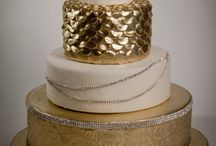 Gold color board / by Copper Willow Paper Studio