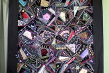 Crazy Quilts / by Tina Sanders