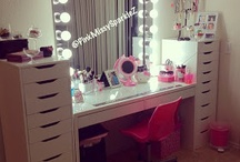 Vanity Room / by Courtney Dean