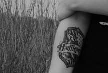 Writing My Story On My Skin / by Maggie Baine