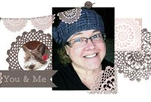 Scrapbook pages / by Susie Roberts