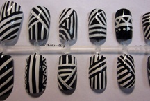 nothing but nails / by Stacey Pryczynski
