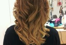 hair  / by Bianca Vigil