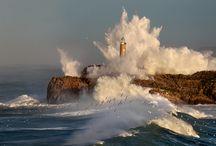 Sea beautiful sea / by Carol Smith