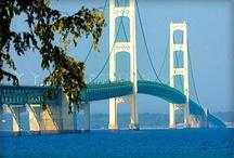 Michigan / by Tim Linebaugh