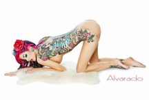 Pin Up / by Ariel Alexis