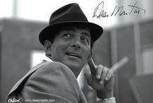 DEAN MARTIN !! / by Ody Rivas