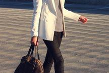 Fashion Inspiration / by Amanda McDonald
