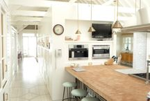Home-Kitchen / by Ashley Gillen