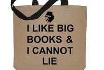 Books, Reading & Writing / by Caroline Sada