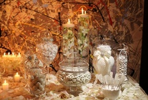 candy [buffets] && dessert [tables]! / by kha'liyah sherron la'shae