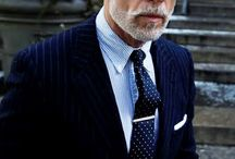 The Tailorist / It's simple, we curate gentlemanly styles for your inspiration. / by Gentleman's Gadgets
