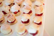 Mini Food / by Katy Bunch