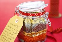 Gifts in a Jar / by Alison Castella-Chin