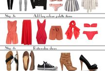 How to dress....with Style! / by Debbie Williams