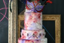 All About Cakes / by Oksana Bellas