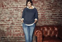 Curvalicious Style / by Lisa McLatchie, Personal Stylist