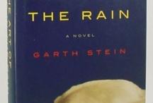 Books I wanna read / by Jennifer Mary Robards