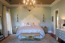 Master Bedroom / by Christi Baylor
