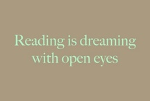 Books / by Jill Norwood