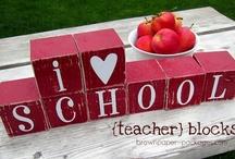 Teacher Ideas / by Shelly Turley